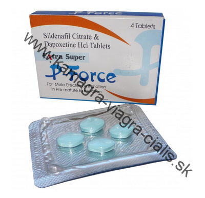 Extra Super P-Force 200mg