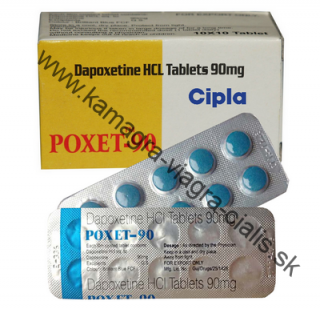Poxet 90mg